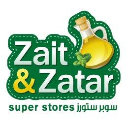 Zait and Zaatar Supermarket