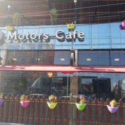 motors cafe
