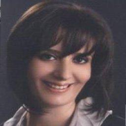 الدكتورة ميسم عكروش