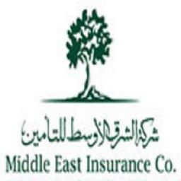 شركة الشرق الاوسط للتأمين
