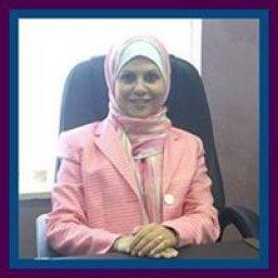 الدكتورة عبير عليان