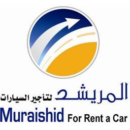 Muraishid For Rent a Car