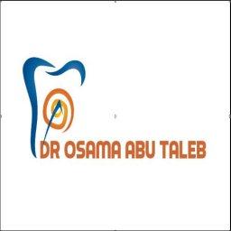 عيادة د. أسامة أبو طالب لعلاج وتجميل الاسنان