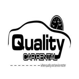 Quality Rent a Car