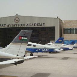 أكاديمية الشرق الأوسط للطيران