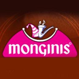 مونجينز للاغذية والمخبوزات