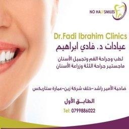 Dr. Fadi Ibrahim
