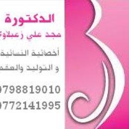 Dr. Majd Za'abalawi
