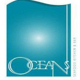 المحيط للمأكولات البحرية