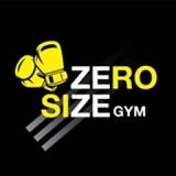 Zero Size Gym - Captain Muhannad Al Theeb