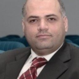 الدكتور عبد الهادي الزبن