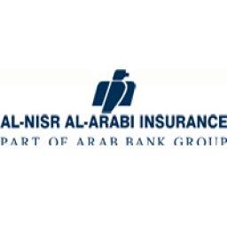 النسر العربي للتأمين