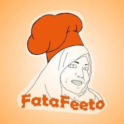 FataFeeto Kitchen - Chef Fatima Al Sharbati