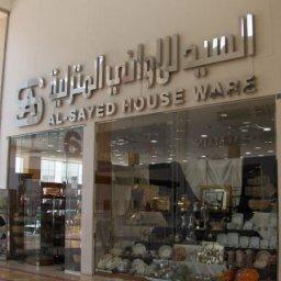Al Sayyed Houseware Store