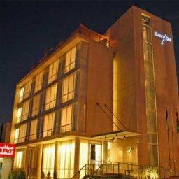 Canyon Boutique Hotel