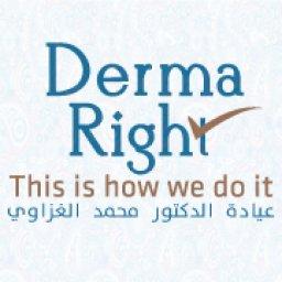 Dr. Mohammad Al Ghzawi - Derma Right