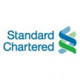 Standard Chartered Bank ATM