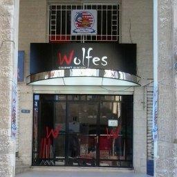 Wolfes Burger