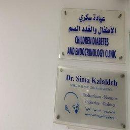 Dr. Sima Kalaldeh Clinic