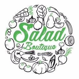 Salad Boutique