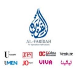 Al Faridah for Specialized Magazine