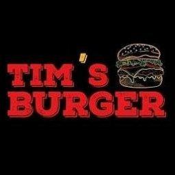 تيمز بيرغر