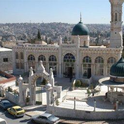 مسجد كلية الشريعة
