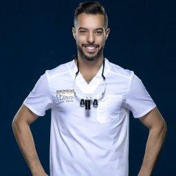 Dr. Mahmoud Darras - Gentle Dental Care