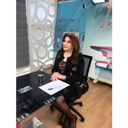عيادة الدكتورة ريم حماد
