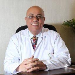 الدكتور سلام جراد