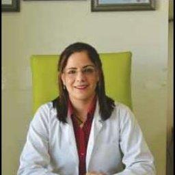الدكتورة لارا ابو غزالة