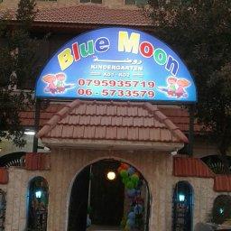 Blue Moon Kindergarten
