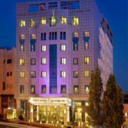 صالة فندق سدين عمان