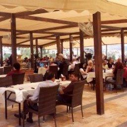 مطاعم بانوراما جرش