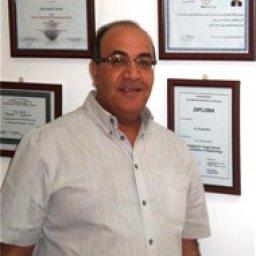 الدكتور محمد البوريني