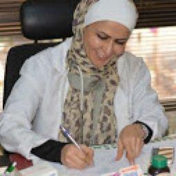 Dr. Andeera Abu Ennab