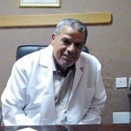 Dr. MohammedDamati