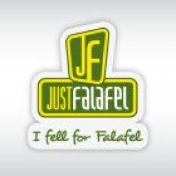 Just Flafel