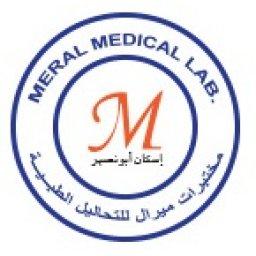 مختبرات ميرال