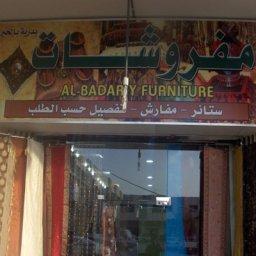 Badriah Furniture