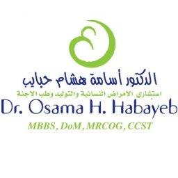 Dr. Osama Habayeb