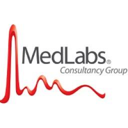مختبر مدلاب الطبي