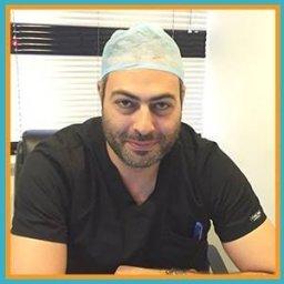 الدكتور قدري حجاوي - مركز الافق
