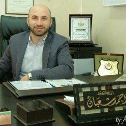 الدكتور أحمد شعبان