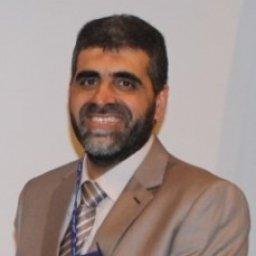 الدكتور أحمد الشلالفة