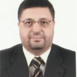 الدكتور احسان الجندي