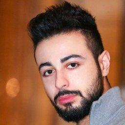 الدكتور يزن الصمادي