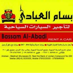 Bassam Al Abadi Rent A car