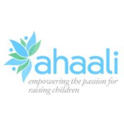 Ahaali