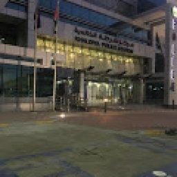 مركز شرطة الخالدية